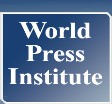 World Press Institute Fellowship Application